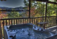 treehouse cabins hot springs nc travel visitor information Hot Springs Cabins Nc