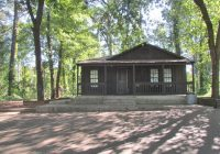 Trend daingerfield state park cabin four person texas parks Texas State Parks Cabins