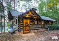 Trend fd roosevelt state park cabin review historic cottages Georgia State Parks With Cabins Inspirations