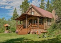 Trend grandmas cabin yellowstone vacation home has private yard Yellowstone National Park Cabin Ideas