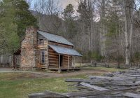 Trend john oliver cabin cades cove great smoky mountains Cabins Near Cades Cove Choices
