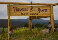 triangle c ranch prices reviews dubois wy tripadvisor Triangle C Ranch Log Cabins