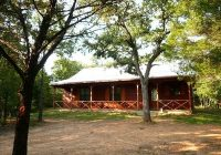 trinity trails lone star cabin in 6 acres on lake aquilla hillsboro Lake Whitney Cabins