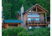 trout house village resort log cabin lodging near lake Lake George Ny Cabins