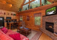 true love a gatlinburg cabin rental One Bedroom Cabins In Gatlinburg