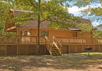 uchee creek campground and marina Fort Benning Cabins