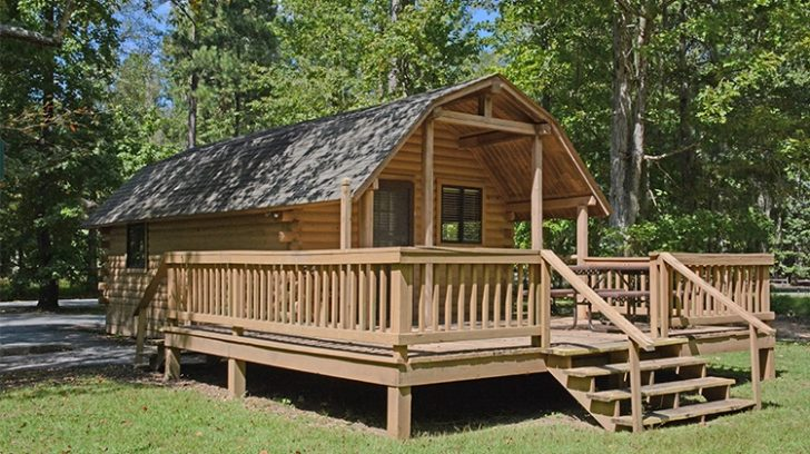Permalink to 10 Fort Benning Cabins Gallery