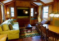 ultimate guide to fort wilderness at disney world Disney World Cabins