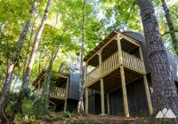 unicoi state park cabins review atlanta trails Cabins In Atlanta