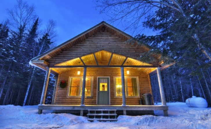 Permalink to Pittsburg Nh Cabins Gallery
