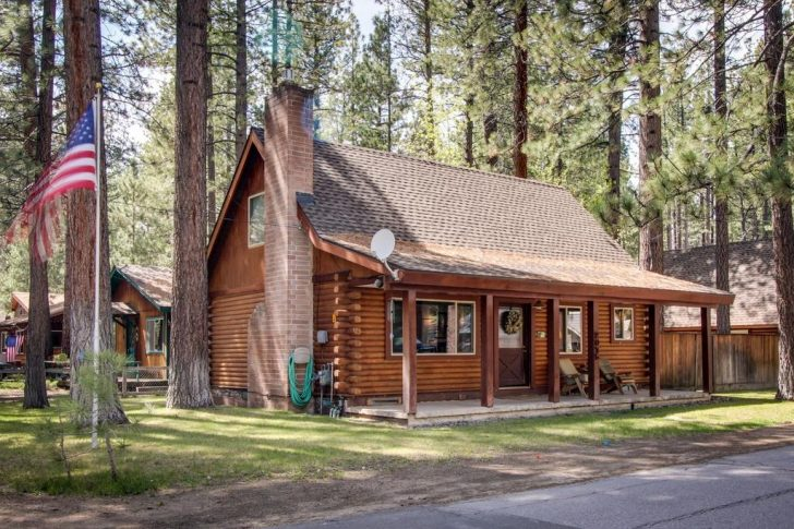 Permalink to 10 Cabin In South Lake Tahoe Gallery