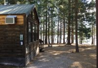 vacation inspiration lake siskiyou near mount shasta 510 Lake Siskiyou Cabins