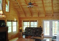 vacation log cabin rentaltable rock lake cabinsecluded Cabins At Table Rock Lake