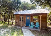 vacation rentals ranch 3232 Pedernales Falls Cabins