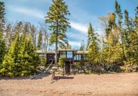 vacation rentals with lake superior views Cabins On Lake Superior