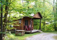 vermont cabins private resort lodging sterling ridge Sterling Ridge Log Cabin Resort