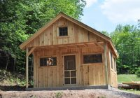 vermont cottage c plans Small Cabin Kits With Loft
