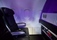 virgin america main cabin select reviewed the premium Main Cabin Select