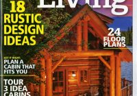 virtual library Cabin Life Magazine
