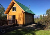 want to rent a public use cabin in alaska this summer now Alaska State Parks Cabins