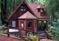 want to try tiny house living how about renting something Tiny House Cabins