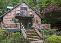 welcome to trout house falls in brevard nc Cabins In Brevard Nc