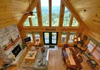 western north carolina vacation resort mountain cabin Cabins In Nc Mountains