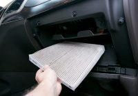 whats a cabin air filter and when should you replace it In Cabin Microfilter