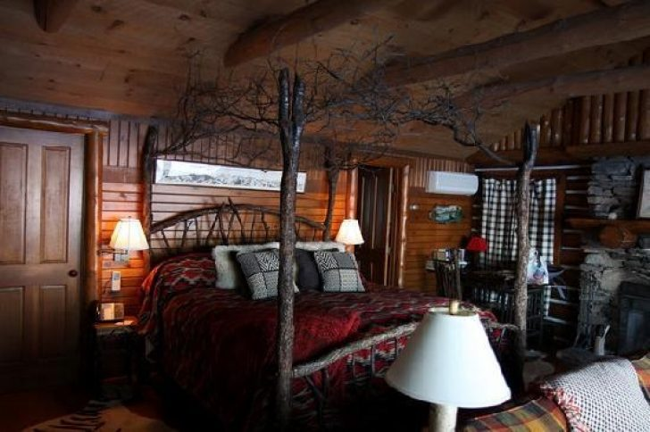 Permalink to Cozy Lake Placid Cabins Ideas