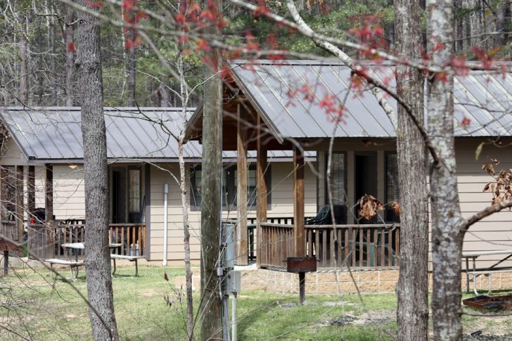 Permalink to Cozy Wind Creek State Park Cabins