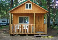 wisconsin campground with cabins cabin rental shawano lake Campgrounds In Wisconsin With Cabins