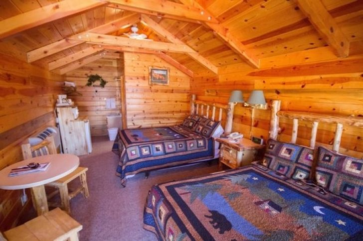 Permalink to Perfect Bryce Canyon Country Cabins Gallery